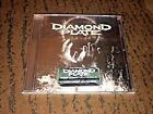 Diamond Plate -Pulse(Sealed new CD,2013)Chicago Thrash Metal_Neil Kernon Produce