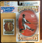 1994 Starting Lineup Action Sports Figure - Willie Mays