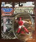 1997 STARTING LINEUP JOHNNY BENCH CONVENTION PREVIEW EDITION COOPERSTOWN REDS