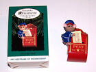1993 It's in the Box Hallmark Collector's Club Ornament