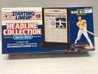 1993 Starting Lineup Headline Collection Oakland A's Mark McGwire