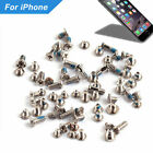 New Complete Replacement Full Screws Set For iPhone 5 6 6S 7 8 Plus X XR XS Max