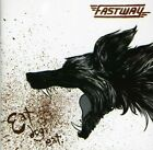 Fastway - Eat Dog Eat (CD Used Very Good)