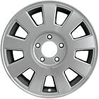 03496 Refinished Ford Crown Victoria 2006 2006 16 inch Wheel Chrome