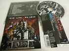 DIO / live we rock / JAPAN LTD CD OBI