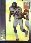 Randy Moss Rookie Cards and Autographed Memorabilia Guide 13