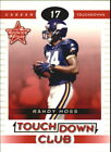 Randy Moss Rookie Cards and Autographed Memorabilia Guide 14