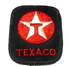 Texaco Star Gasoline Patch Embroidered Oil 2-1/2