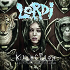 KILLECTION  by LORDI  Compact Disc Digi  AFMCDD7329
