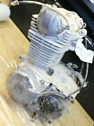 1999 HONDA XR200R   ENGINE ASSEMBLY (BARN FIND, LOW HOURS, RUNS PERFECT)