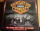 35 Years and a Night in Chicago by Night Ranger (2CD/1DVD SET) - ULTRA RARE
