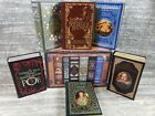 Barnes  Noble The Classic Collection Editions Set Poe Holmes Homer Shakespeare