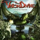 Vision Divine - Perfect Machine (CD Used Very Good)