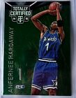 2010-11 Panini Totally Certified Green Parallels Red-Hot 23