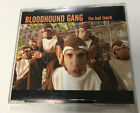 Bad Touch Pt.2 [IMPORT] by Bloodhound Gang (2000 Geffen)  4 Tracks  ENGLAND