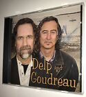 Brad Delp and Barry Goudreau AUTOGRAPHED CD 2003 from Boston & RTZ (bands)