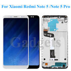 For Xiaomi Redmi Note 5 / Note 5 Pro LCD Digitizer Touch Screen Assembly Display
