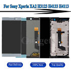 USA for Sony Xperia XA2 LCD Digitizer Touch Screen Replacement H3123 H4133 H4113