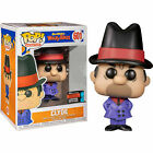Ultimate Funko Pop Wacky Races Figures Checklist and Gallery 23
