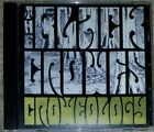 The Black Crowes Croweology Sampler Rare Promo Cd 2010 jealous again morning