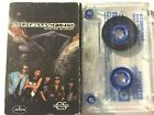 SCORPIONS RARE Australian SEND ME AN ANGEL Card Sleeve Cassette Single