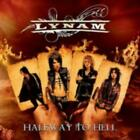 Lynam: Halfway to Hell =CD=