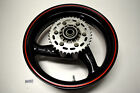 Ducati Monster 600 750 900 Ss Supersport Rim Rear Wheel Rim 17 x 4.50 Rear Rim