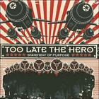 NEW - Statement Of Purpose by Too Late The Hero