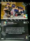 2017 Topps Now World Baseball Classic Team Sets - Final Print Runs and Bonus Cards 9