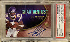 Top 10 Adrian Peterson Rookie Cards 13