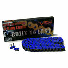 Volar O-Ring Chain - Blue for 2006-2008 Yamaha YZF R1 SP