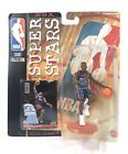 NBA Super Stars Scottie Pippen Houston Rockets Court Collection Figure 1999