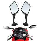 Rearview Rear View Side Mirrors For Hyosung GT125R / GT250R / GT650R / GT650S