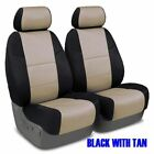 Coverking Neosupreme Custom Fit Front Middle Rear Seat Covers For Honda Pilot