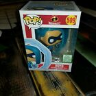 Ultimate Funko Pop The Incredibles Figures Checklist and Gallery 31