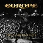 Europe - Live At Sweden Rock-30th Anniversary Show (CD Used Very Good)