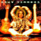 Andy Timmons - That Was Then This Is Now (CD Used Very Good)