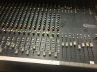 Soundcraft Ghost LE Analog 24 Channel Mixer