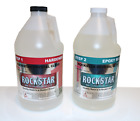 1 Gallon Rockstar Crystal Clear Premium Epoxy Resin UV Protection