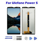 For Ulefone Power 5 LCD Display Touch Screen Digitizer Assembly Replacement DL