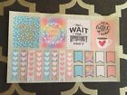 Erin Condren Planner Stickers Inspirational Motivational Stickers Scrapbooking