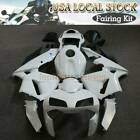 Unpainted ABS Fairing Kit For Honda CBR600RR F5 2003 2004 Bodywork w/ Tank Cover