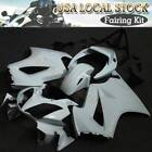For 2002-2012 HONDA VFR800 VFR 800 Unpainted Fairing Kit ABS Plastic Bodywork US