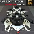 Unpainted ABS Fairing for Honda Goldwing 1800 2012-2016 GL1800 15 Pre-Drilled US