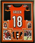 A.J. Green Cards, Rookie Cards and Memorabilia Guide 68