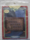 Just CrossStitch Cross Stitch Kit*Home Sweet Home*11