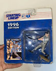 Starting Lineup Sports Superstar Collectibles 1996 Edition Jim Edmonds Signed