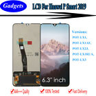 For Huawei P Smart 2019 POT-LX1 POT-LX3 LCD Display Touch Screen Digitizer Glass