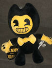 Bendy and the Ink Machine :Heavenly Toys - {yellow&black} Bendy Beanie Plush NWT