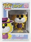Funko Pop Top Cat Vinyl Figures 12